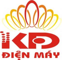 Logo Công ty TNHH điện tử Kinh Đô
