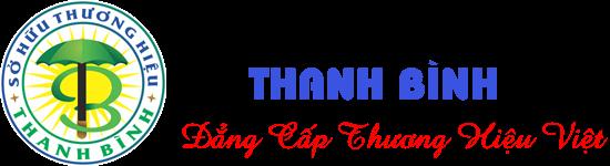Logo Công ty TNHH TMDV Sở Hữu Thương Hiệu Thanh Bình