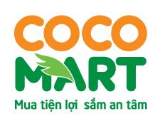 Logo Công Ty Cổ Phần Công Thương Vĩnh Thái (COCOMART)