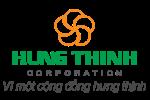 Logo Công ty CP Đầu tư Kinh doanh Địa Ốc Hưng Thịnh
