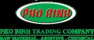 Logo Công ty TNHH TM Phổ Bình