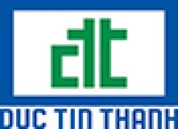 Logo Công ty Cổ Phần Thương mại và Dịch vụ Đức Tín Thành