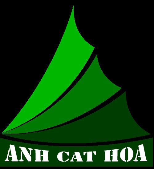 Logo Công Ty TNHH Anh Cát Hòa