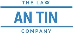 Logo Công ty TNHH Tư vấn An Tín Luật