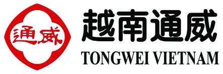Logo Công ty TNHH TONGWEI Việt Nam