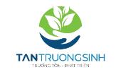 Logo Công ty CP Kinh Doanh Thương Mại Tân Trường Sinh
