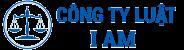 Logo Công ty Luật TNHH I AM