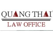 Logo Văn phòng Luật sư Quang Thái