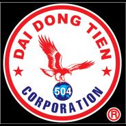 Logo Công ty Cổ phần Đại Đồng Tiến