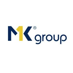 Logo Công ty Cổ phần Tập đoàn MK