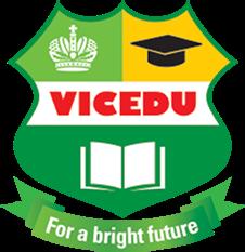 Logo Công ty Cổ phần Giáo Dục & Đào Tạo Victoria