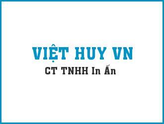 Logo Công ty TNHH in ấn Việt Huy Việt Nam