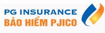 Logo Công ty Bảo hiểm PJICO Thái Bình