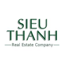 Logo Công ty TNHH Siêu Thành