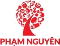 Logo Công ty TNHH Chế Biến Thực Phẩm & Bánh Kẹo Phạm Nguyên