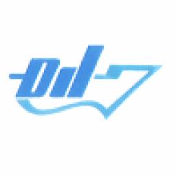 Logo Công ty TNHH Đóng tàu Đại Dương