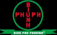 Logo Công ty TNHH TMDV Dược Phẩm Bình Phú (CN Nhà Bè)