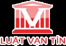 Logo Công ty luật TNHH Vạn Tín