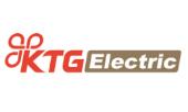 Logo Công ty Cổ phần Phân Phối Thiết Bị Điện KTG