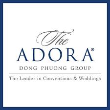 Logo Chi nhánh Công ty Cổ phần Quản lý Dịch vụ ADORA - Nhà hàng ADORA Center