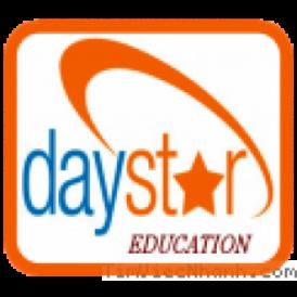 Logo Công ty TNHH Đầu Tư Hợp Tác Quốc Tế Daystar