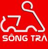 Logo Công ty Cổ phần thương mại Bắc Sông Trà