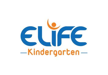 Logo Elife Kindergarten