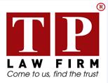Logo Công ty Luật TNHH Thanh và Cộng sự