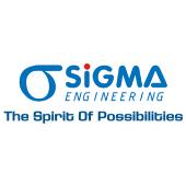 Logo Công ty Cổ Phần Kỹ Thuật SIGMA