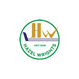 Logo Công ty TNHH Hazel Wrights Vietnam