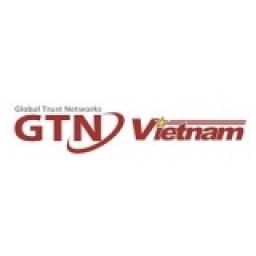 Logo Công Ty TNHH Global Trust Networks Việt Nam