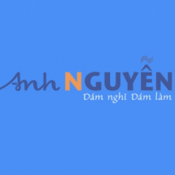 Logo Công ty TNHH Anh Nguyễn