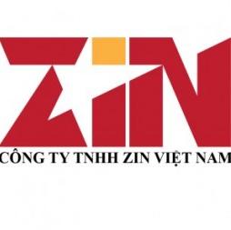 Logo Chi nhánh Công Ty TNHH Zin Việt Nam