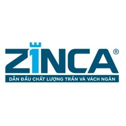 Logo Văn Phòng Đại Diện Công Ty Cổ Phần Zinca Việt Nam Tại Hà Nội