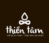 Logo Công Ty TNHH MTV Thiền Tâm