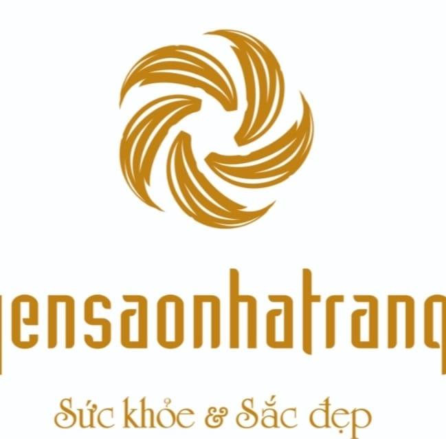 Logo Công ty Cổ phần Yến sào Nha Trang - Chi nhánh Hồ Chí Minh