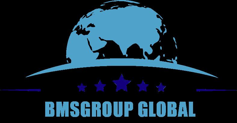 Logo Công ty Cổ phần BMSGROUP Global