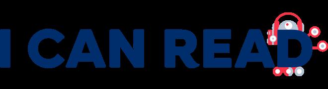 Logo Công ty TNHH Em Biết Đọc (I Can Read)