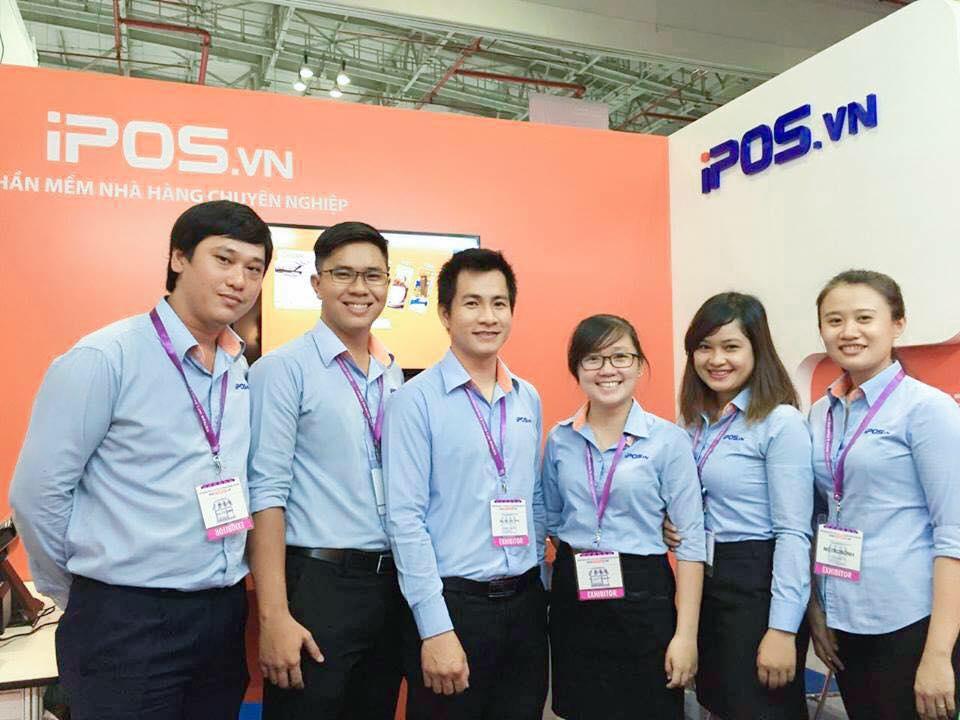Công ty Cổ phần IPOS.VN tuyển dụng 2021