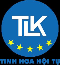Logo Công ty TNHH Luật TLK