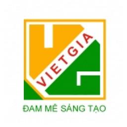 Logo Công ty TNHH tư vấn đầu tư và xây dựng Việt Gia