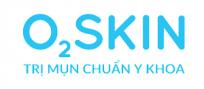 Logo Công ty CP Phòng Khám Chuyên Khoa Da Liễu O2 SKin
