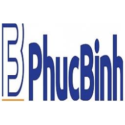 Logo Công Ty Cổ Phần Công Nghệ Phúc Bình