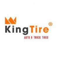 Logo Công Ty TNHH Thương Mại Dịch Vụ King Tire