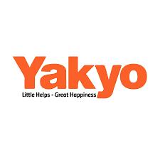 Logo Công ty Cổ phần Thiên Phú YAKYO