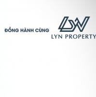 Logo Công ty Cổ phần LYN Property