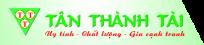 Logo Công Ty TNHH SX - TM - DV Tân Thành Tài