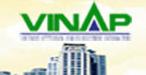 Logo Công ty Cổ phần Thẩm Định Giá và Tư Vấn Đầu Tư Việt Nam (VINAP)