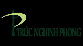 Logo Công Ty TNHH Trúc Nghinh Phong