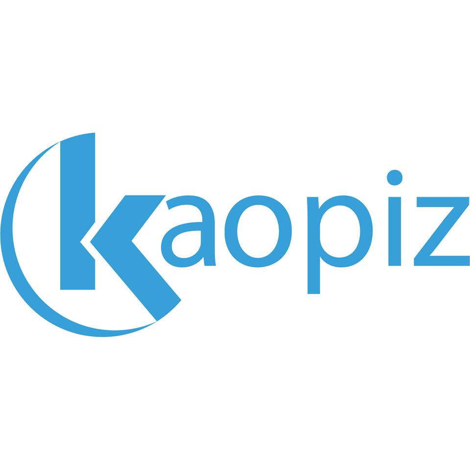 Logo Công ty TNHH Công Nghệ Phần Mềm Kaopiz (Kaopiz Software Co., Ltd)